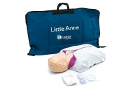 Little Anne CPR Manikin (Code: LAE120-01050)