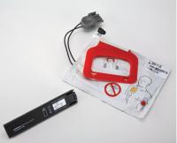 Defibrillator consumables
