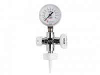 Gauge Type Flowmeter