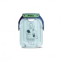 Heartstart First Aid Adult defibrillation pads