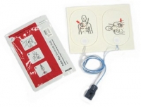 Training Electrodes for FR2 & AED Trainer