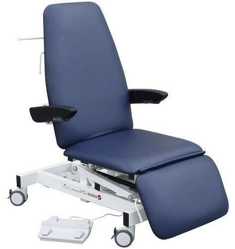 Dalcross multipurpose all electric hilo chair medtek for Electro motor services hilo