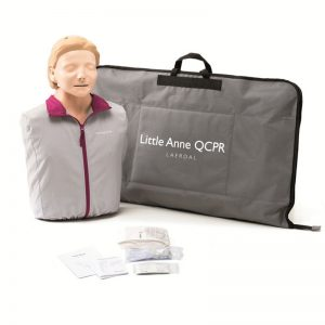 Little Anne QCPR Training Manikin 123-01050_1_Little-Anne-QCPR-Manikin