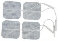 Metron Electrodes 5cmx5cm (Code: METF35050)