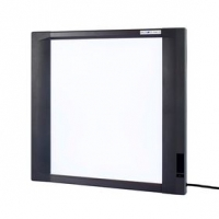 Single Bay Slimline LCD X-Ray Viewer (Code: 1600L)
