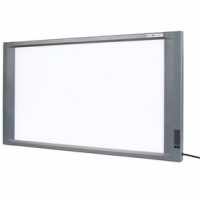 Double Bay Slimline LCD X-Ray Viewer (Code: 1601L)