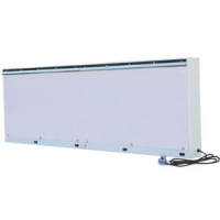 Four Bay In-Line X-Ray Viewer (Code: 1603)