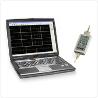 Norav 1200M 12 Lead PC-ECG