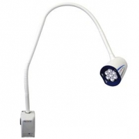 NEW FlexLED 15 Exam Light with Wall Mount (Code: 1500)