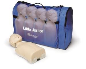 little junior 4 pack